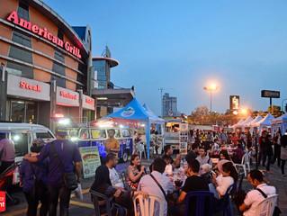 5 Langkah Memulai Bisnis Food Truck Jakarta