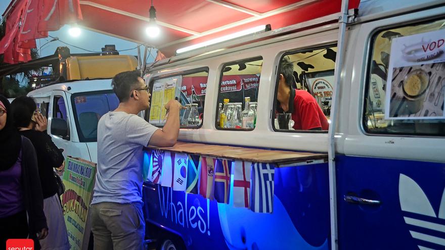 Pengurusan Izin Usaha Food Truck Indonesia