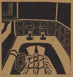 Bath reprint