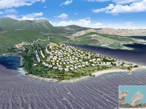 Bodrum Paradise Bay