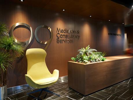 NTN Partners Office