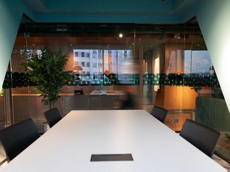 NTN Partners Ofis Toplantı Odası 2