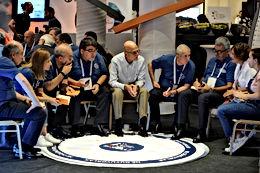 TİSK Ortak Paylaşım Forumu