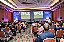 Asya Pasifik Rekonstrüktif Mikrocerrahi Kongresi 2018