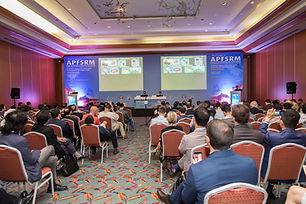 Asya Pasifik Mikrocerrahi Kongresi 10 Mayıs 2018  tarihinde, Antalya'da  TİSK (Türkiye İşveren Sendikaları Konfederasyonu) Mikrocerrahi ve Rekonstrüksiyon Vakfı'nın ana sponsorluğunda gerçekleştirildi.