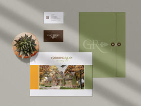 Gathering Rock Collateral Package