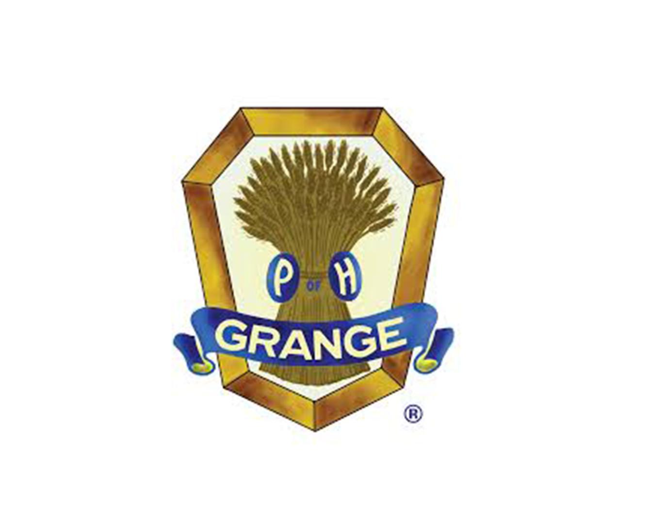 Grange Logo Before Re-Branding
