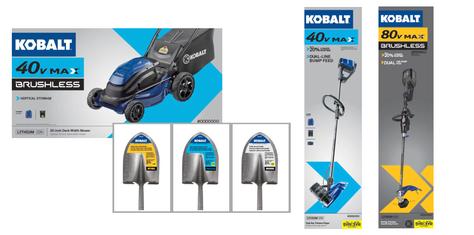 kobalt tools re-brand