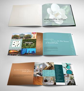 Magnolia Villas Brochure
