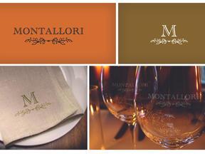 Montallori Logo & Branding