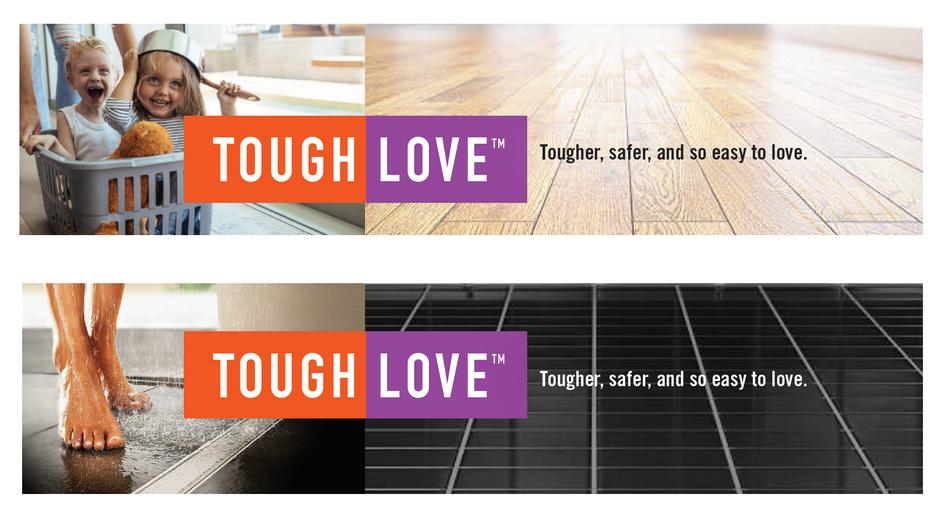 Lowe's Tile Brand Launch