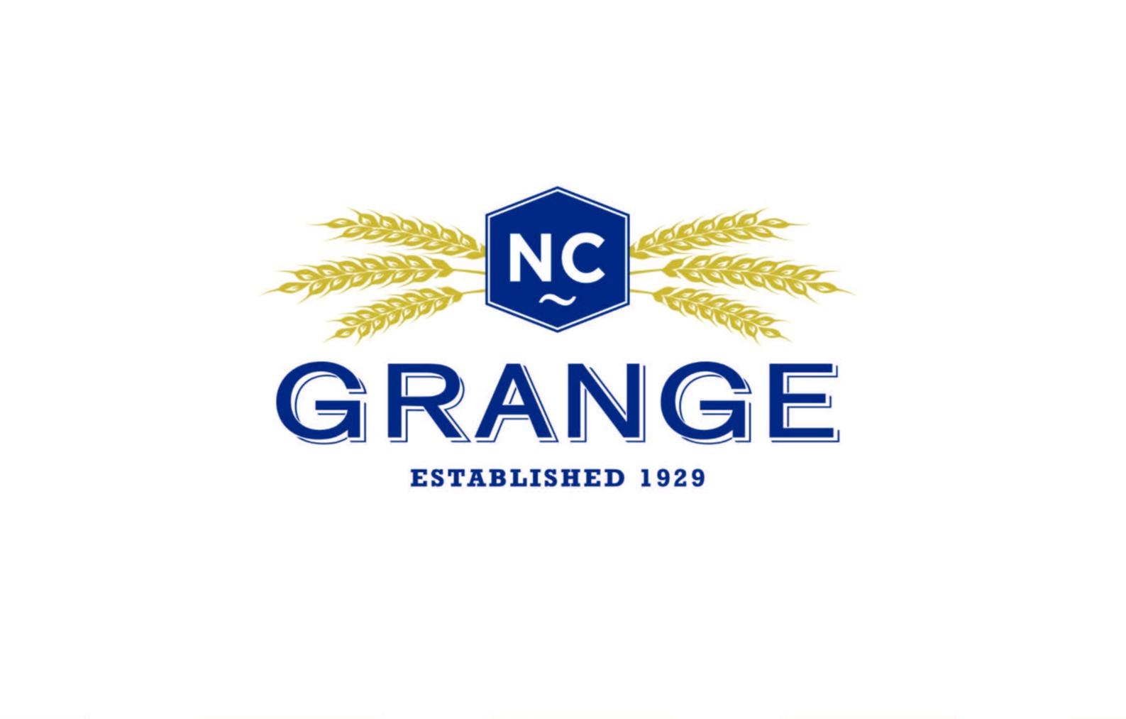 Grange Approved Logo
