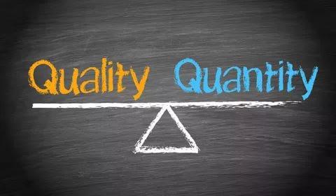Психологические методы: качество или количество?