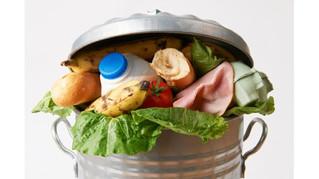 อาหารนั้นใช้ทรัพยากร ในการผลิตมากกว่าบรรจุภัณฑ์กว่า 10 เท่า