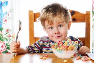 แบบบรรจุภัณฑ์อาหารสำหรับเด็ก