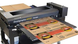 เครื่องพิมพ์ดิจิทัลและเครื่องพิมพ์ฉลากยุคใหม่