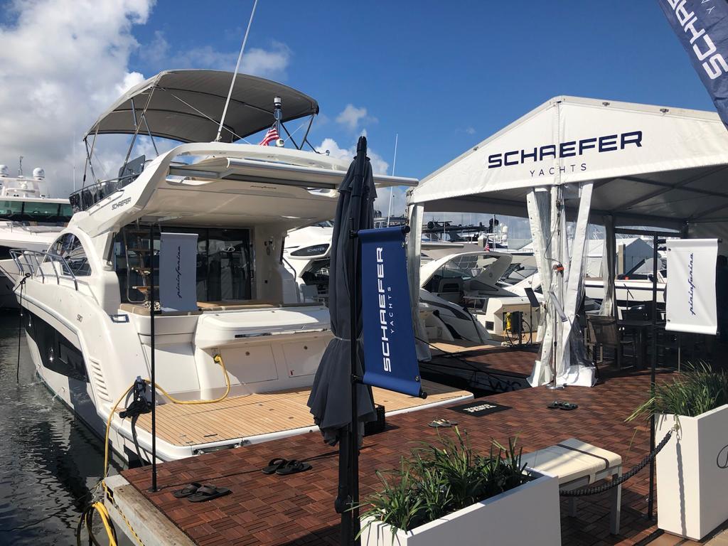 Fort Lauderdale Intl Boat Show 2019