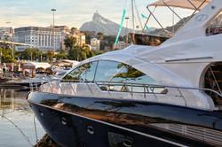Rio Boat Show 2019