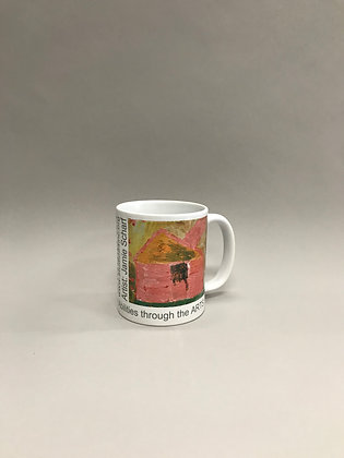 JS House mug