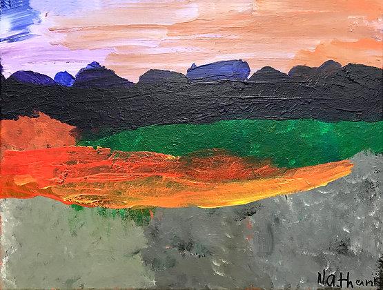 NK 10 pk sunset 2