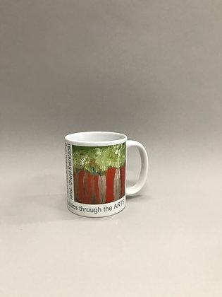 CS Trees mug