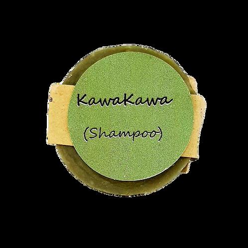 Kawakawa Shampoo Bar