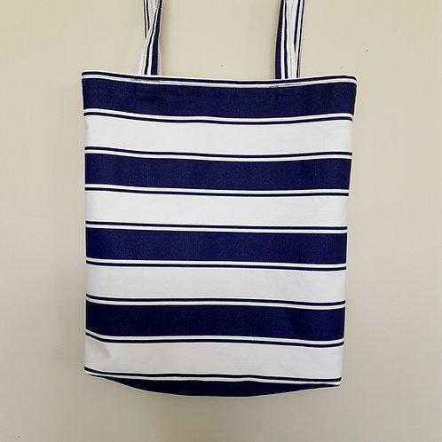 Tote Bag - Denim unlined