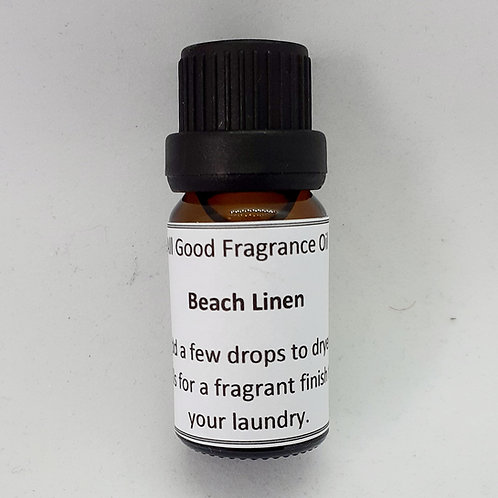 All Good Fragrance Oil - Beach Linen