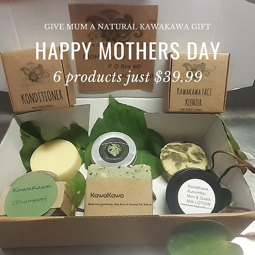 Mothers Day Kawakawa Gift Pack