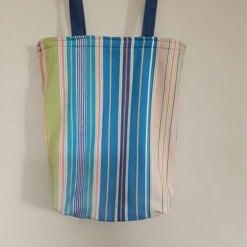 Tote Bag - Lined