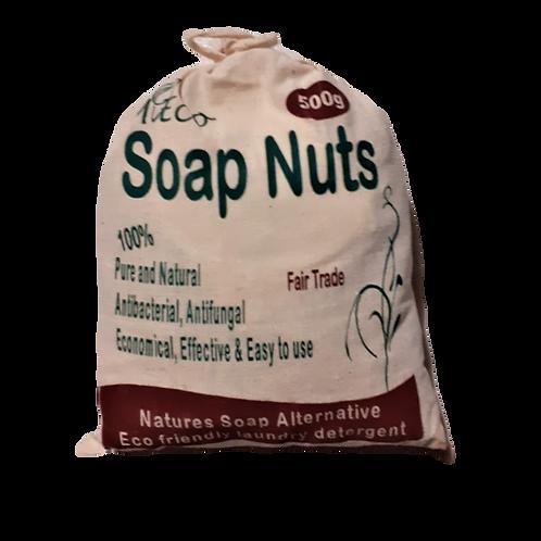 Soap Nuts 500grams