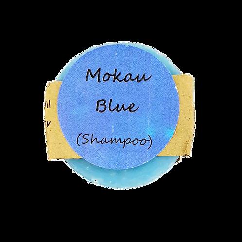 Mokau Blue