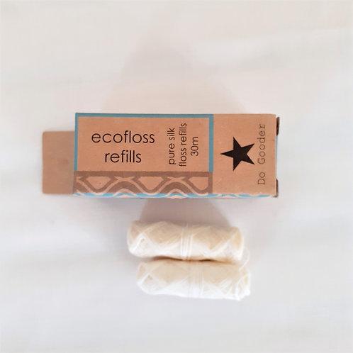 Eco Floss - Silk Refills