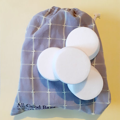 Shower Steamer - Cold/Sinus Relief - Bulk Pack 10 Single use