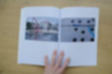 Fotografie, Installation, Intrvention, Marseille, Zine