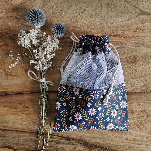 Set découverte zéro déchet collection petites fleurs