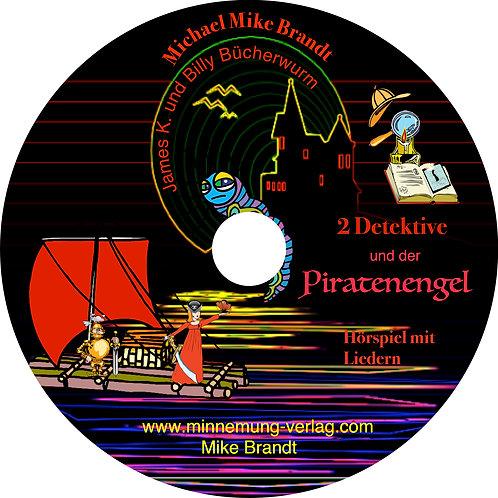 2 Detektive und der Piratenengel