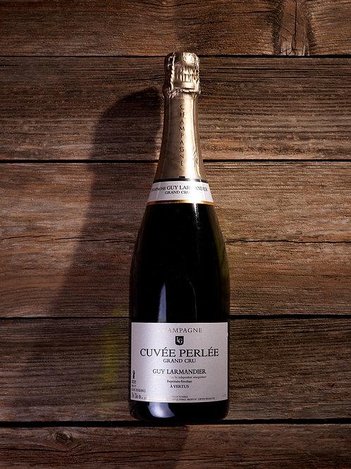 Champagne Cuvèe Perlèe