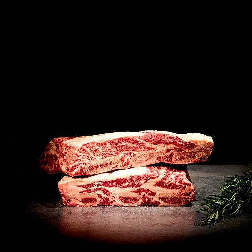 Beef Ribs CreekStone Farm Premium Beef Prime Black Angus U.S.A. €25/Kg