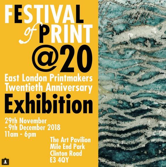 Festival of Print @20
