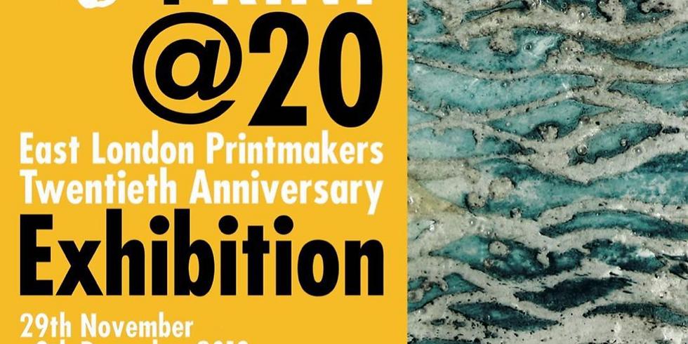 Festival of Print @ 20