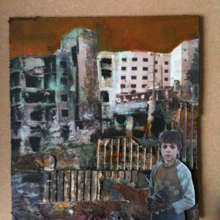 Pic 12 Assad's war 1