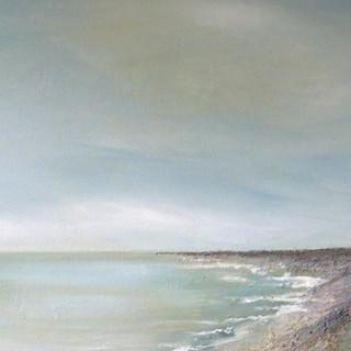 Pic 7 Norfolk coastline