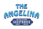 Angelina Guesthouse Logo