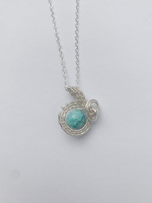 Turquoise Charm no.2