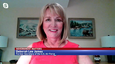 Former Air Force secretary suggests developing new framework to measure readiness