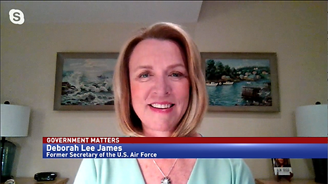 Defense Innovation Unit likely here to stay, says Former Secretary of the Air Force