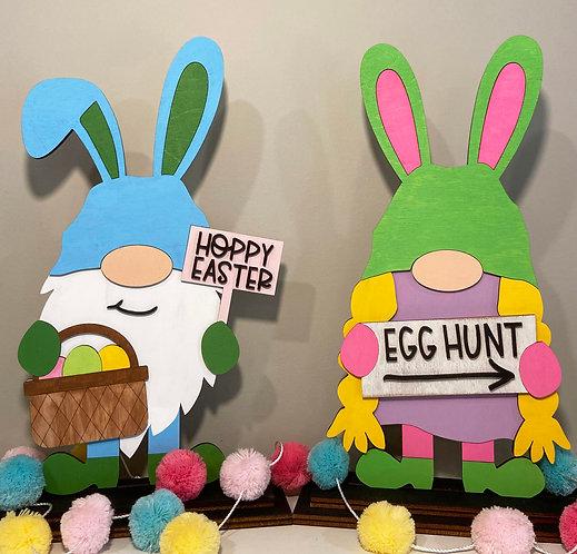 Easter Gnomes Set