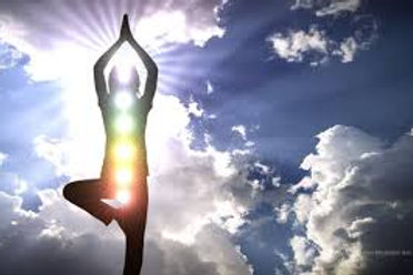 10 Minute Chakra Clearing Meditation