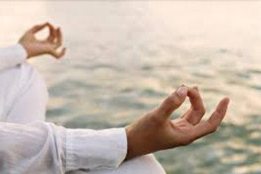 15 Minute Manifestation Meditation